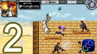 Alpha Guns Android Walkthrough - Part 2
