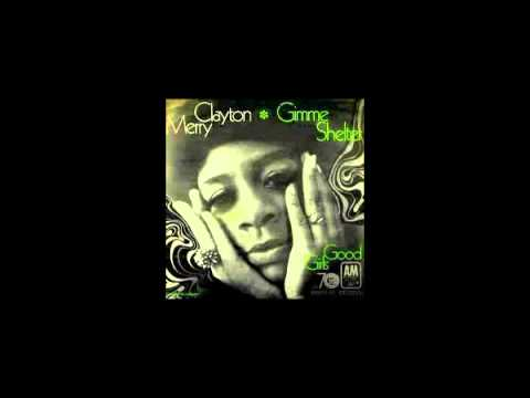 Merry Clayton - When The World Turns Blue (Melodies Of Love)