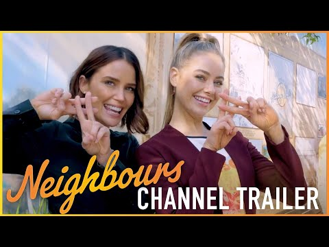 Neighbours | Channel Trailer