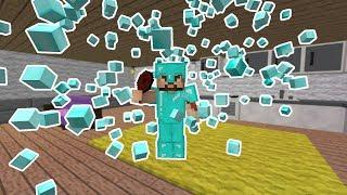ZENGİN ZAMANI DURDURUYOR! 😂 - Minecraft