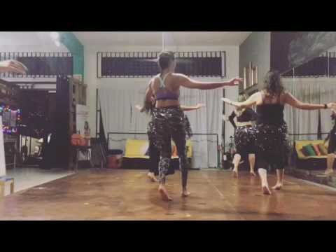 Nailah Dance Company - Belly Dance Classes