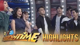 it's Showtime: Vice Ganda reveals few things with Hashtags