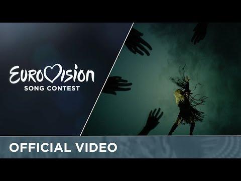 Greta Salóme - Hear Them Calling (Iceland) 2016 Eurovision Song Contest