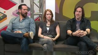 Matt Mercer On Trolling People In Overwatch
