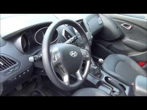 Hyundai ix35 1.6 GDI 2014r. COMFORT