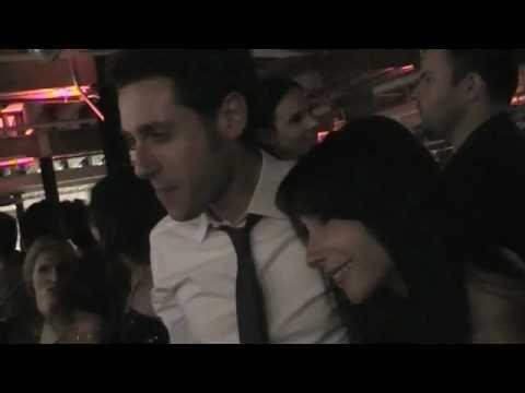 TIFF Gala - A Beginner's Guide to Endings with Harvey Keitel, Tricia Helfer