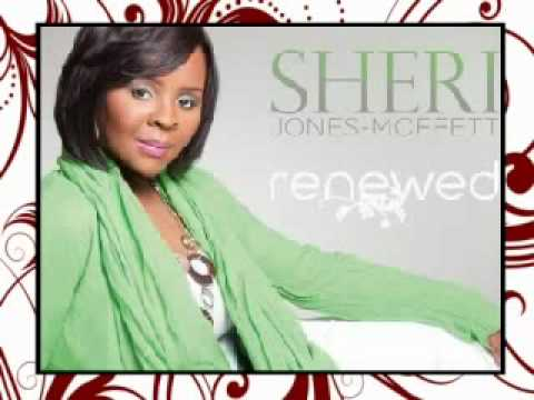 sherri jones moffett renewed
