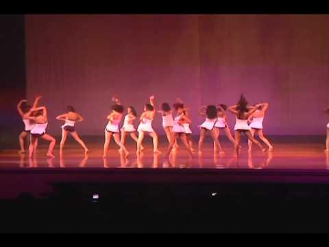 Charles Herbert Flowers High School - Dance Showcase 2014