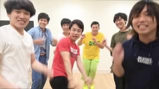 【半年ぶり】たくさんの男性YouTuberと恋ダンス踊ってみた thumbnail