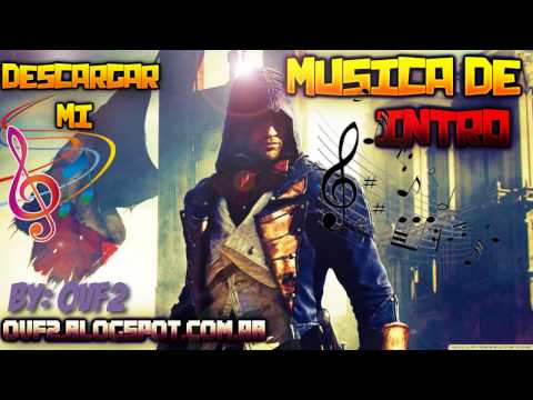 Descargar Mi Musica De Intro Sin Copyright 2015 OVF2