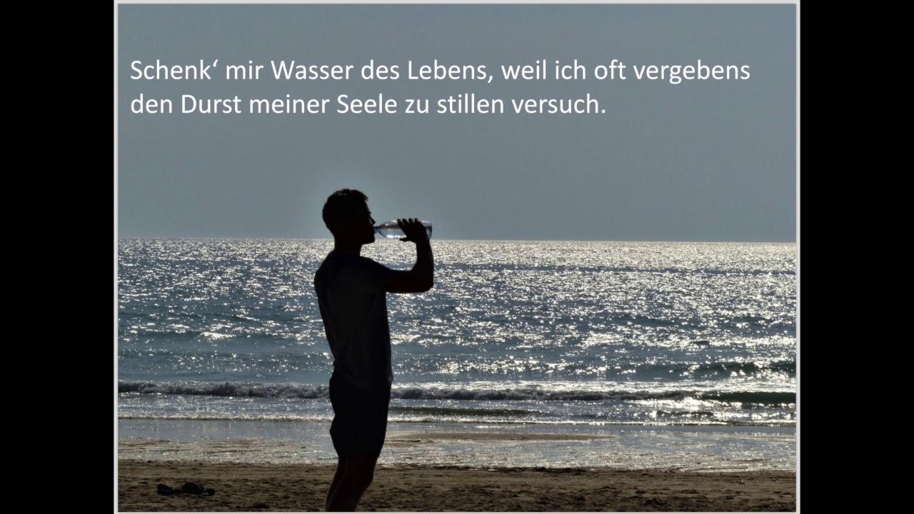 Wasser Des Lebens Lied