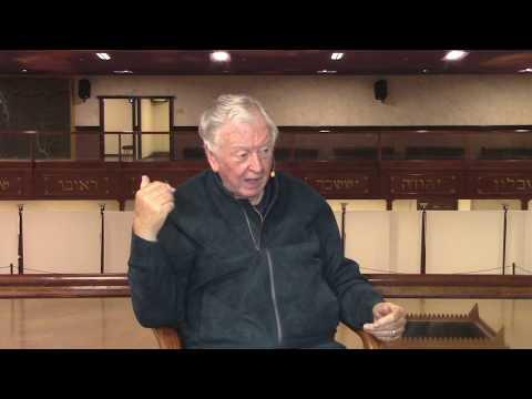 Leslie Hale - Tabernacle Tour/Overview