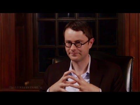 How can we evaluate different religions?  Harvard professor, Tyler VanderWeele (2mins)