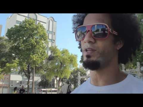 Consciencia Tranquila - Tiradentes Cultural - Rio de Janeiro - Brasil 2012