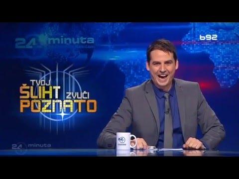 '24 minuta sa Zoranom Kesićem' 3. epizoda nove sezone