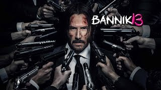 John Wick Chapter 2 (2017) Movie Review