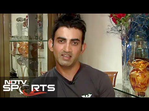 Virender Sehwag made me jealous at times: Gautam Gambhir