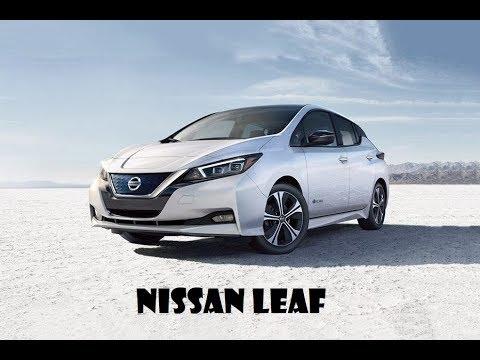 Nissan Leaf Harga Terbaru Dan Varian Warna Terbaru 2019