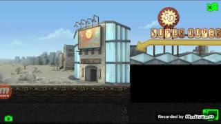 My 4th fallout shelter video