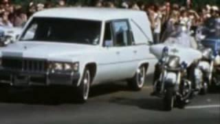 Download Elvis' Funeral (Long black limousine)