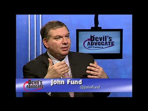 Looking towards 2016 with John Fund