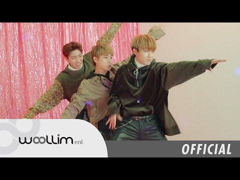 """골든차일드(Golden Child) """"Genie"""" MV Making Film"""