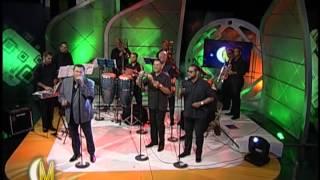 Presentación musical de Tito Rojas - Esta Noche Mariasela