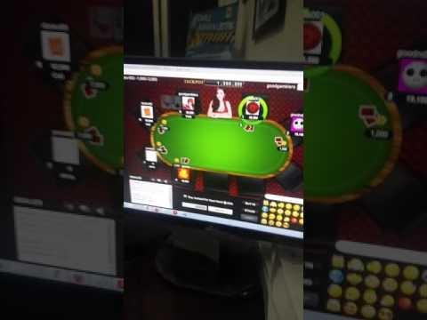 Poker jackpot 30 juta, mantaaap