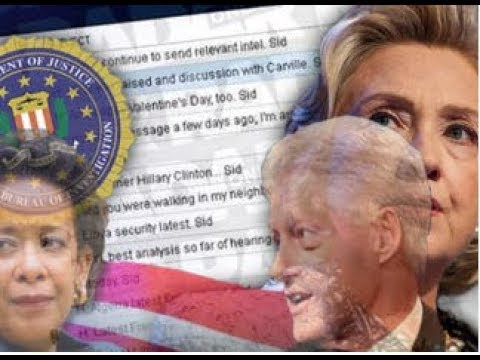 HIGHLY ILLEGAL FBI SECRET DEAL WITH HILLARY CLINTON JUST GOT LEAKED BY HONEST FBI AGENTS!