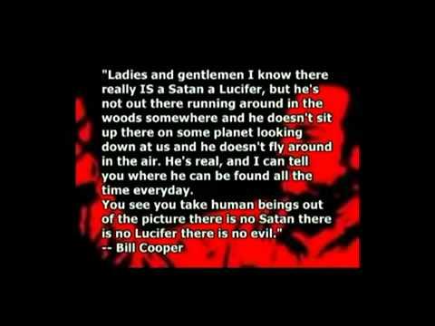 Bill Cooper Attacks Bible & Apostles !!!  Bill Cooper Debunked