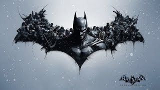 Batman Arkham Origins Guide - Comms Tower 3 - Park Row District