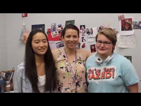 The Last Swipe (Union County Magnet High School)