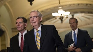 CBO says GOP bill sharply cuts Medicaid