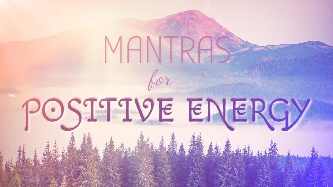 Mantra Nedir? Mantra Dinlemek ve Söylemek