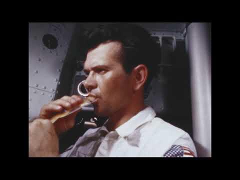 Pillsbury - Space Food