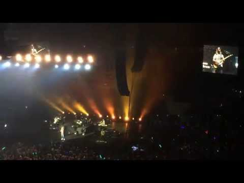 One More Night - Maroon 5 (V Asia Tour)