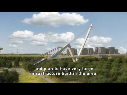 Expert view: Architect explains significant impact public infrastructures at SDR will have
