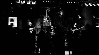 Babel Trio Live - Fortuna, Sougia 2019