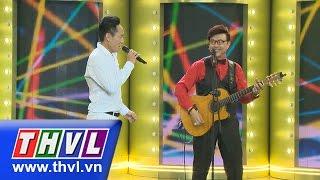 THVL | Ca sĩ giấu mặt - Tập 12: Ta đâu có say - Ca sĩ Duy Mạnh, Chí Tài