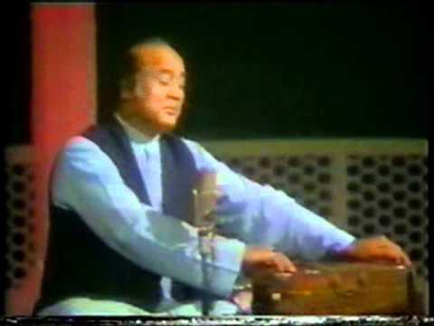 Mehdi Hassan live gulon mein rang bhare