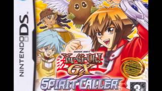 yu gi oh gx spirit caller music deck construction