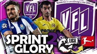 TAUSCH STG: IST DAS DIE SCHWERSTE STG ?! 💥🔥 | FIFA 19: VFL OSNABRÜCK Sprint to Glory