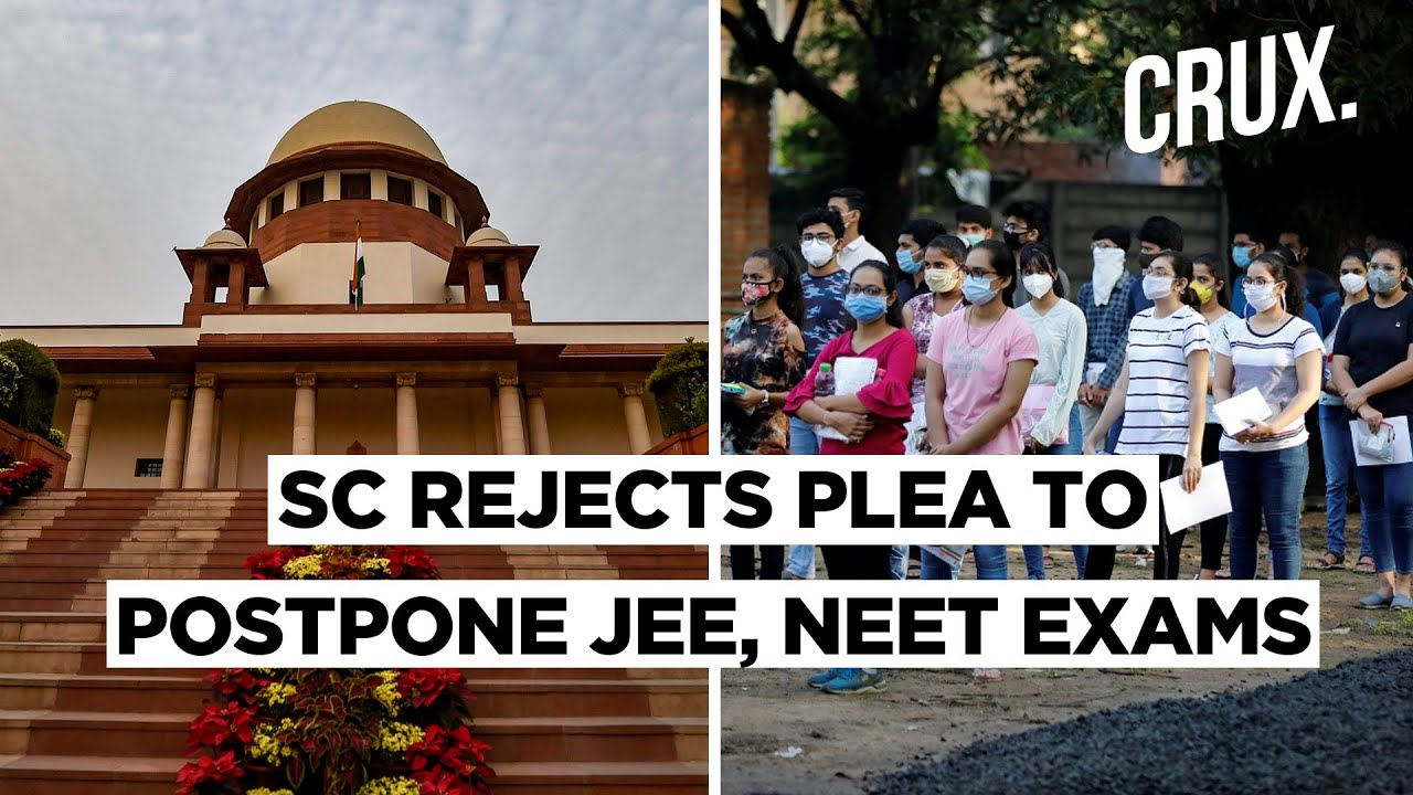 SoP violations at JEE exam centres worry students