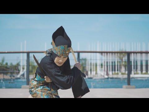 Pencak Silat, Warisan Budaya Tak Benda Indonesia