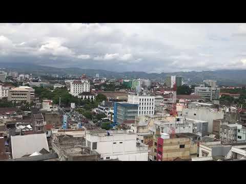 Things to do in bandung /pasar baru trade centre bandung