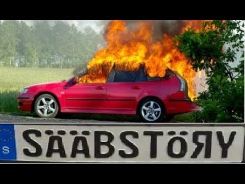 5 Most Common SAAB 9-3 Mechanical Issues!!