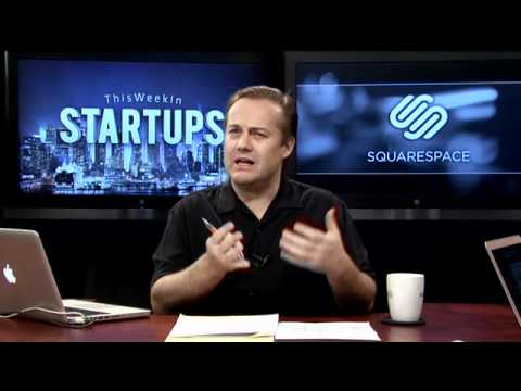 - Startups - Rich Skrenta, Founder of Blekko