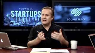 - Startups - Rich Skrenta, Founder of Blekko