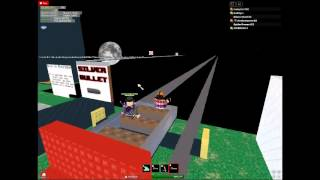 roblox gone crazy FME 1