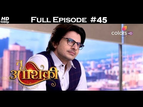 Tu Aashiqui - 21st November 2017 - तू आशिकी - Full Episode